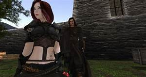 Second Life Play Instinct: Determining a role-play event ...