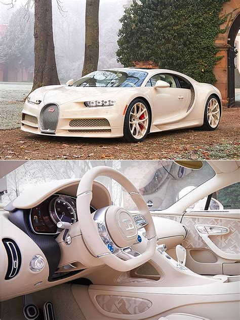 Only 500 bugatti chirons have been made available to order, making it one of the world's most exclusive along the way, he reportedly turned down a $3.9 million chiron super sport 300+—of. This is the World's First and Only Bugatti x Hermès Chiron Coupe - TechEBlog