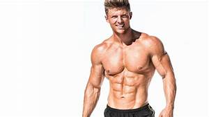 Does Steve Cook Have The Best Physique On The Planet