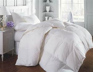 15 ways to make your bed the coziest place on earth With down pillows and comforters