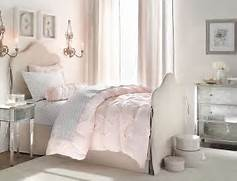 Modern Classic Bedroom Romantic Decor Traditional Little Girls Rooms