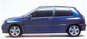 Prix Renault Clio : les renault s ries sp ciales ~ Gottalentnigeria.com Avis de Voitures