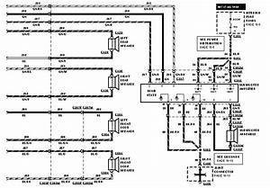Ford Speaker Wiring Diagram