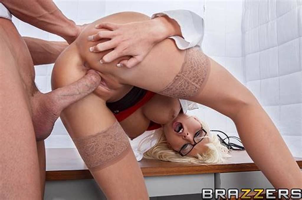 #Rikki #Six #Begs #For #Her #Patient'S #Cock #To #Fuck #Her #Wet #Pussy