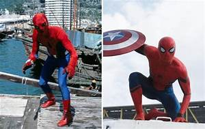 19, Before, And, After, Versions, Of, Superhero, Costumes