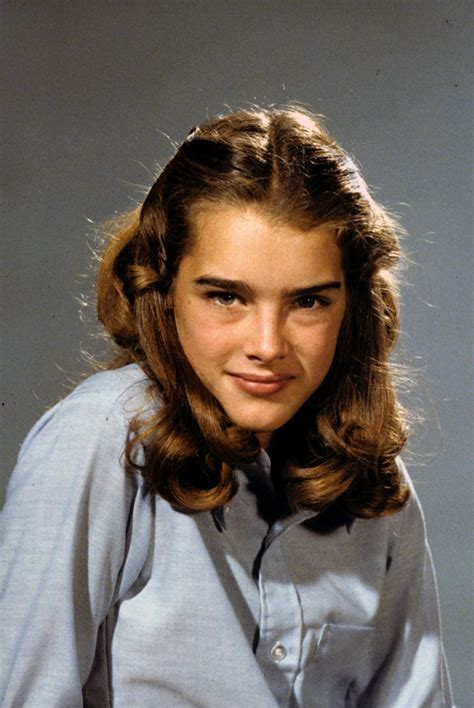 The best gifs for pretty baby brooke shields. brooke shields young naked