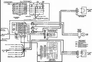 1987 Jeep Yj Wiring Diagram Schematic