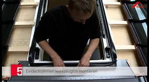 Roto Dachfenster Klemmt : de roto einbaufilm dachfenster r8 youtube ~ A.2002-acura-tl-radio.info Haus und Dekorationen