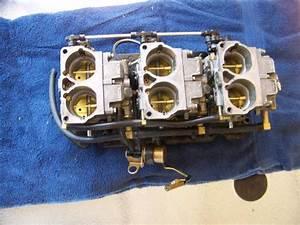 Sell New Yamaha Impeller 75 Thru 90hp  3 Cyl  84