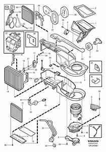 2003 Volvo Xc70 Engine Diagram
