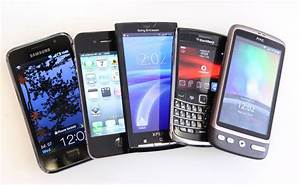 Britons Hoarding  U00a3800 Of Unwanted Mobile Phones