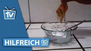 Reinigen Mit Backpulver : wie kann ich fliesen und fugen mit backpulver reinigen reinigen von fliesen mit backpulver ~ Watch28wear.com Haus und Dekorationen