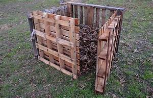 Komposter Holz Selber Bauen : komposter selber bauen holz great hochbeet bauen und anlegen with komposter selber bauen holz ~ Orissabook.com Haus und Dekorationen