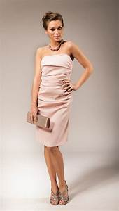 short pale pink bustier dress robe bustier courte en With robe courte bustier