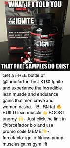 25  Best Memes About Testosterone Booster