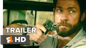 13 Hours  The Secret Soldiers Of Benghazi Official Trailer