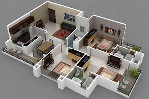 3d Home Layout Designs