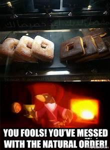 Square Donuts What The Hell Is Wrong With You People ...