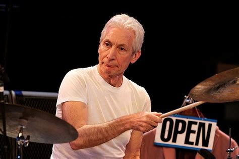 Sometime in the 1980s, he and his wife set up haldson. Shirley Charlie Watts Wife : Charlie Watts Bio Private Life And Public Image Rockapedia ...