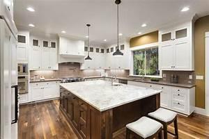 Custom, Kitchen, Cabinets, In, Cape, Coral, Fl