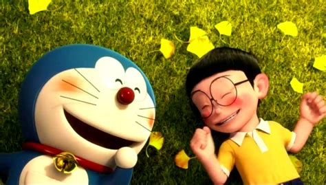 Stand By Me Doraemon Wallpaper Wallpapers User