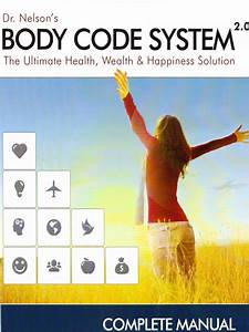 Bradley Nelson - Body Code System