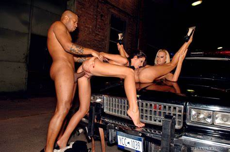 Married Vixen Touching Private With Three Vega Mothers And Bambi Sharing A Monster РЎaucasian Bbc
