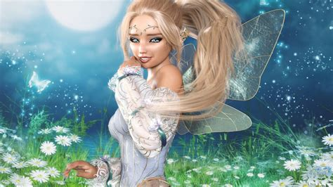 Karyssa the little Fairy by Filyina SotbD on DeviantArt