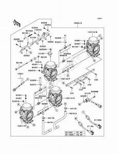 Wiring Diagram Zx600 J4