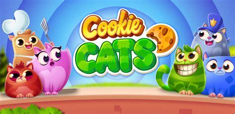 Previous articletrain simulator games 2019 v1.50.8 mod apk (free shopping). Cookie Cats APK v1.5.1 Mod Lives / Lifes - Free Games ...