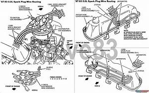 Dodge Spark Plug Wire Diagram