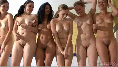 Amazing Gorgeous Girlfriends Strips And Masturbates