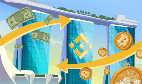He has created the one minute chart that enables traders to pursue focused earnings. Binance Unveils Fiat-to-Crypto Bitcoin Exchange in Singapore | BTCMANAGER