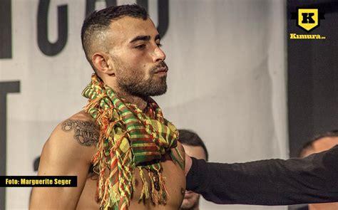 Makwan amirkhani is a ufc fighter from finland. UFC 244: Makwan Amirkhani förlorar mot Shane Burgos