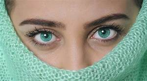 Top 10 countries with most beautiful eyes - Eye colors and ...