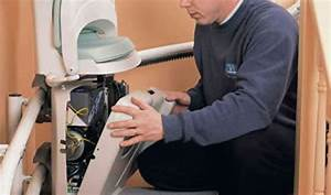 How To Install A Stair Lift