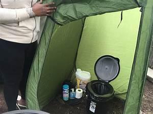 Seattle Man U0026 39 S Toilet Kit For Homeless Individuals Brings