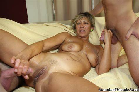 Blond Girlfriend Craves For Porn Toys
