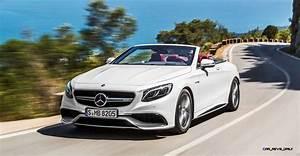 Mercedes Cabriolet Amg : 2017 mercedes amg s63 4matic cabriolet ~ Maxctalentgroup.com Avis de Voitures