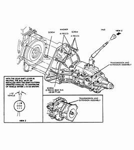 Manual Transmission Assembly