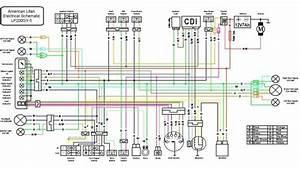 250 Atv Wiring Diagrams