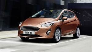 Ford Fiesta Nouvelle : nouvelle ford fiesta 2017 voici les prix ~ Melissatoandfro.com Idées de Décoration