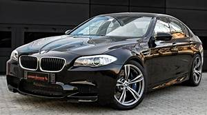 2014 Bmw M5 F10 Start Up  Exhaust  Full View Interior And