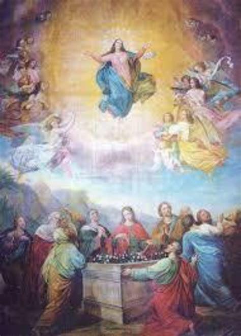 Er findet seinen ursprung in dem gedanken, dass jesu christi in den himmel auffuhr und so wieder mit. Christi Himmelfahrt - Spittal
