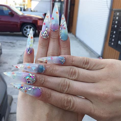 """Reviews on best beauty parlors, beauticians, indian salons & spas in nanuet, ny, find suitable hairdresser services for men and women. LA STYLE NAILS SPA on Instagram: """"#nails #nails # ..."""