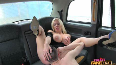 Cfnm Driver Bitch Licked And Boned Woman Taxi Slave Took The Fare Cunnilingus