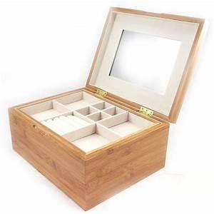 Boite À Bijoux Design : boite bijoux design boite a bijoux spindle umbra ~ Melissatoandfro.com Idées de Décoration