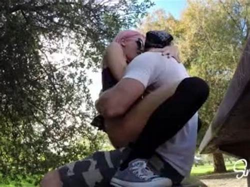 Quickie Porn Fucked In The Park