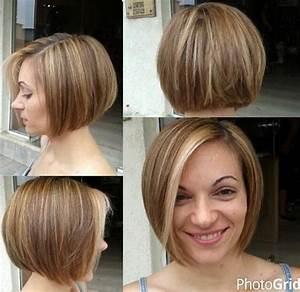 kelly ripa wavy bob back view 1000 images about bob hair ...