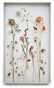 Blumen Trocknen Ohne Farbverlust : driedimensionale miniatuurlandschappen van bloemen ~ A.2002-acura-tl-radio.info Haus und Dekorationen